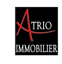 LogoATRIO IMMOBILIER
