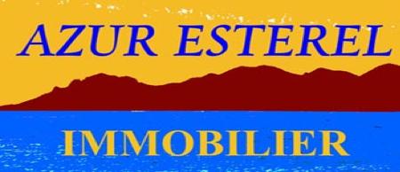 LogoAZUR ESTEREL IMMOBILIER
