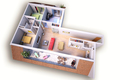Apartment ARCACHON 1040072_3
