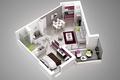 Appartement CASTANET TOLOSAN 1161064_3