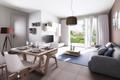 Appartement LA SALVETAT-ST-GILLES 1264111_0