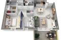 Appartement LE PONTET 1325533_1