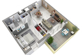 Appartement LE PONTET 1325533_2