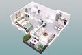 Appartement VITROLLES 1624064_3