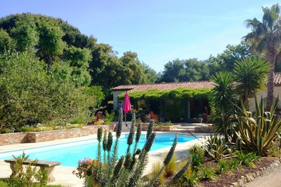 Houses for sale in Grimaud