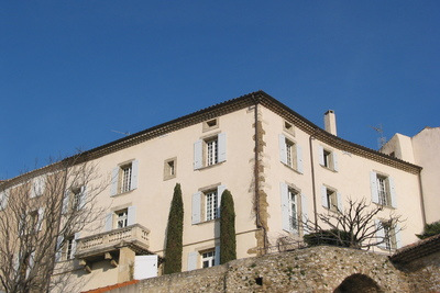 House for sale in VAISON-LA-ROMAINE  - 6 rooms - 300 m²