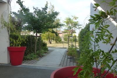 Appartement à vendre à BEGLES  - 3 pièces - 61 m²