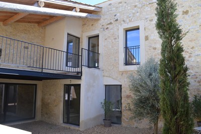 House for sale in UZES  - 5 rooms - 865 m²