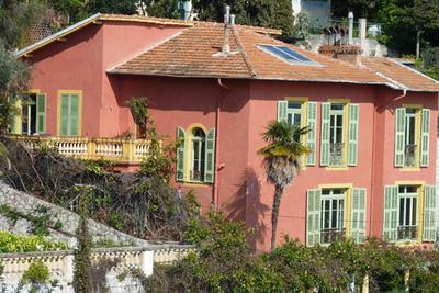 Maison à vendre à MENTON  - 9 pièces - 296 m²