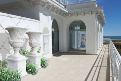 House for sale in MENTON  - 4 rooms - 100 m²