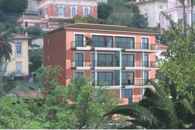 Apartment for sale in MENTON  - 4 rooms - 129 m²
