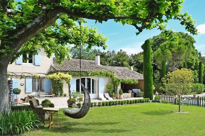 House for sale in ST-REMY-DE-PROVENCE  - 5 rooms - 188 m²