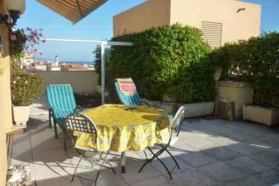 Apartment for sale in MENTON  - 3 rooms - 81 m²