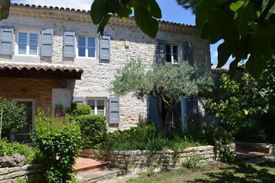 House for sale in UZES  - 6 rooms - 175 m²