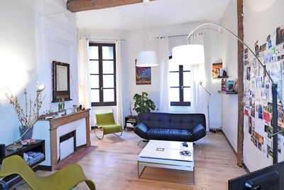 Apartment for sale in TOULOUSE  - 3 rooms - 75 m²