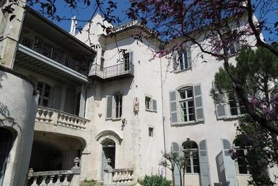 Maison à vendre à BOURG ST ANDEOL  - 11 pièces - 450 m²