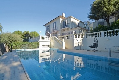Villas maisons vendre antibes 06600 acheter maison for Acheter maison antibes