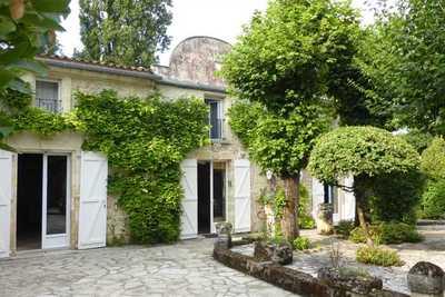 Maison à vendre à BORDEAUX  - 13 pièces - 395 m²