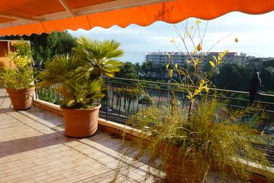 Appartement à vendre à MENTON  - 4 pièces - 101 m²