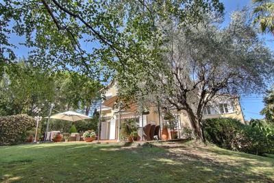 LE CANNET- Maison à vendre - 5 pièces - 275 m²