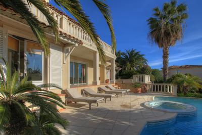 Maisons à vendre à Golfe Juan