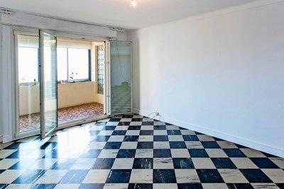 Appartement à vendre à VILLEFRANCHE-SUR-MER Col de Villefranche - 3 pièces - 82 m²