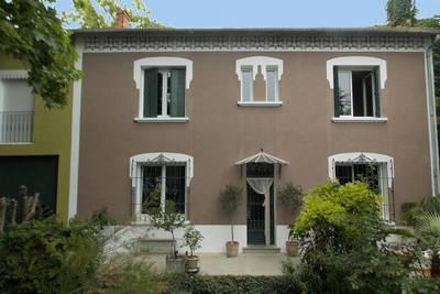 Maison à vendre à CAVAILLON  - 10 pièces - 260 m²