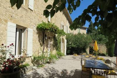 Maisons à vendre à Serignan-du-Comtat