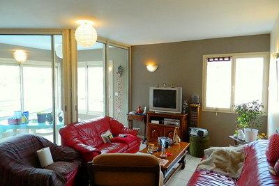 LES VANS- Appartement à vendre - 5 pièces - 110 m²