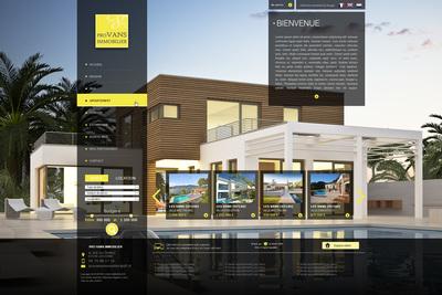 Bien à vendre à LES VANS  - 3 pièces - 122 m²