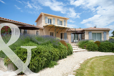 House for sale in ST-REMY-DE-PROVENCE  - 9 rooms - 265 m²