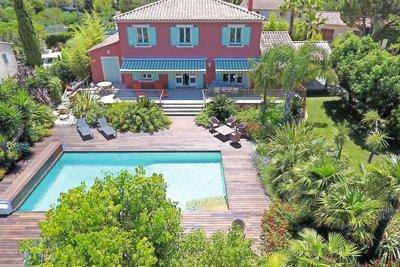 Villas maisons vendre porquerolles 83400 acheter for Acheter maison porquerolles