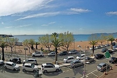 Apartment for sale in FREJUS  - 4 rooms - 110 m²