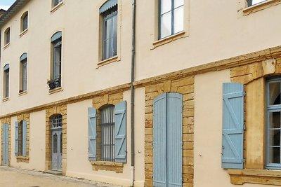 - 4 rooms - 141 m²