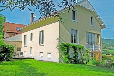 Maison à vendre à RUFFIEU  - 7 pièces - 200 m²