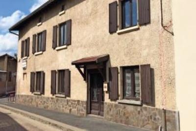 Maisons à vendre à Sourcieux-les-Mines