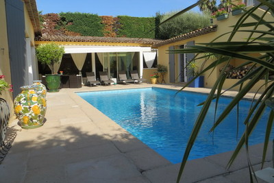 House for sale in ST-TROPEZ  - 7 rooms