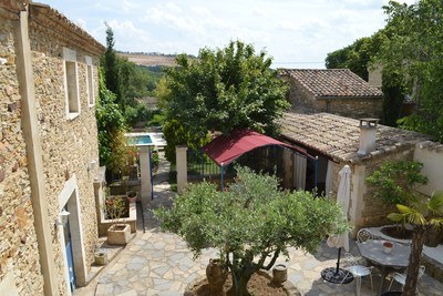 House for sale in UZES  - 6 rooms - 165 m²