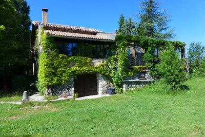 Maison à vendre à COURSEGOULES  - 4 pièces - 113 m²