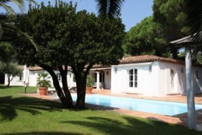 Maison à vendre à ST-TROPEZ  - 6 pièces - 235 m²