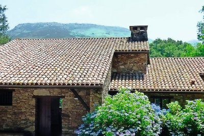 House for sale in ASCAIN  - 8 rooms - 300 m²
