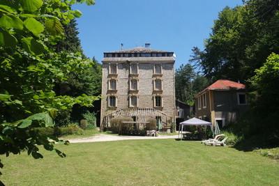 Maison à vendre à CHABEUIL  - 20 pièces - 450 m²