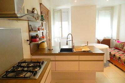 Maison à vendre à LES VANS  - 8 pièces - 155 m²