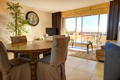 Appartement à vendre à MANDELIEU-LA-NAPOULE  - 3 pièces - 75 m²