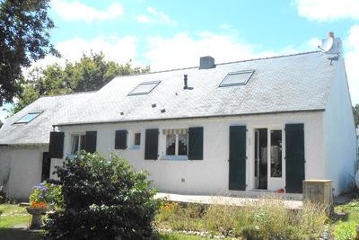 Maisons à vendre à St-André des Eaux