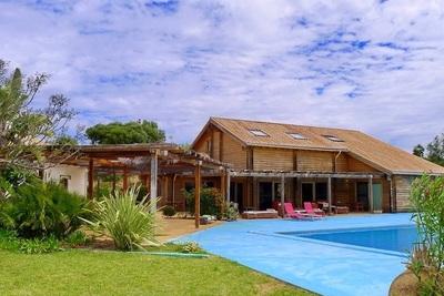 Faro- Maison à vendre - 10 pièces - 400 m²