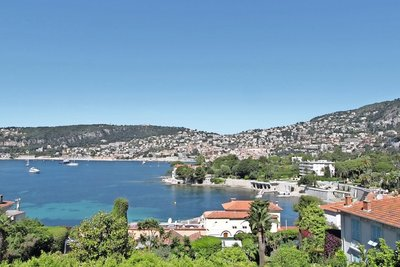 Apartment for sale in ST-JEAN-CAP-FERRAT  - 3 rooms - 65 m²