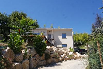 SOYONS- Maison à vendre - 4 pièces - 110 m²