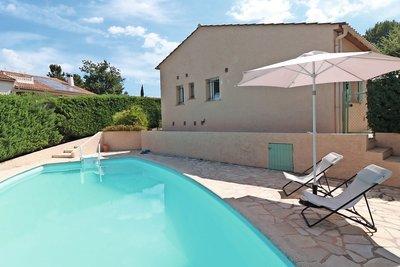 House for sale in ROQUEBRUNE-SUR-ARGENS  - 4 rooms - 90 m²