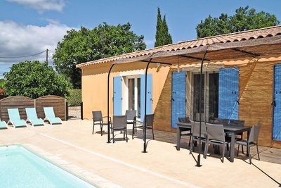 House for sale in UZES  - 4 rooms - 137 m²